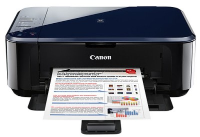 Printer canon mp 287 (baru) - k-galaxy.com