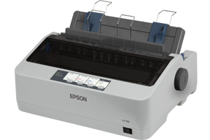 Printer epson lx-310 (baru) - k-galaxy.com