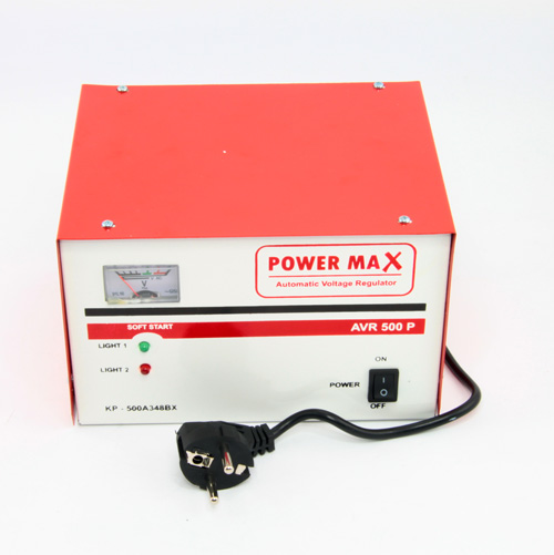 Stavolt power max 500 va (5 thn) - k-galaxy.com