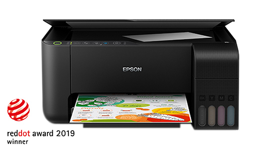 Printer epson l3150 print scan copy wifi lan - k-galaxy.com
