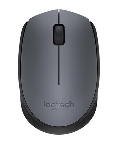 Mouse wireless logitech m170  - k-galaxy.com