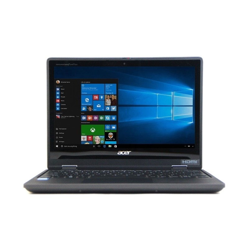 Acer travelmate spin b311r-31-c814 with 4gb ram - k-galaxy.com