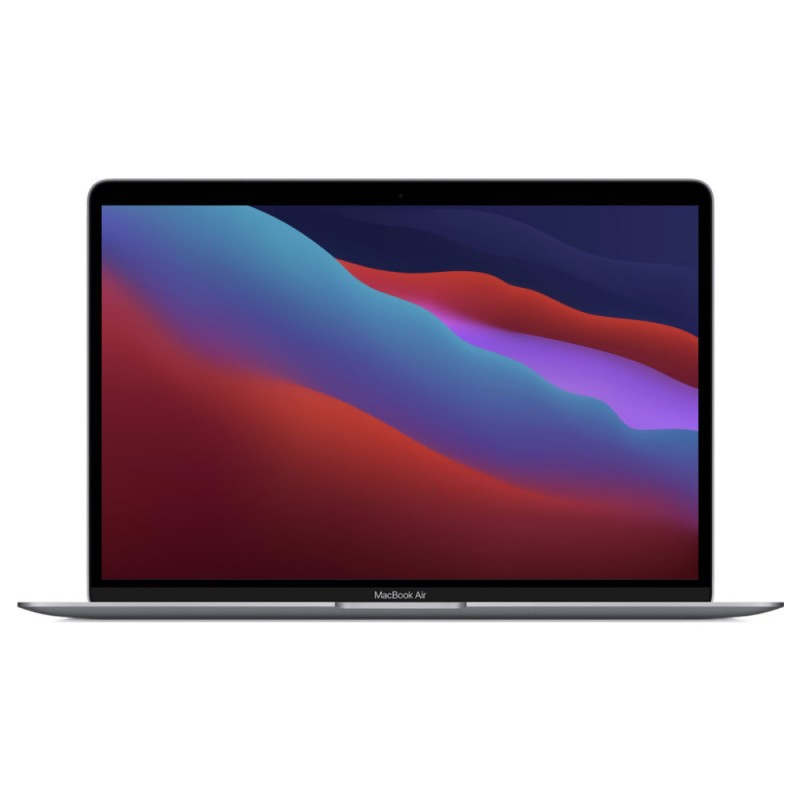 Apple macbook air 2020 with m1 chip and 512gb ssd - k-galaxy.com