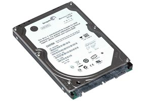 Harddisk 2,5 notebook seagate sata 320gb slim - k-galaxy.com
