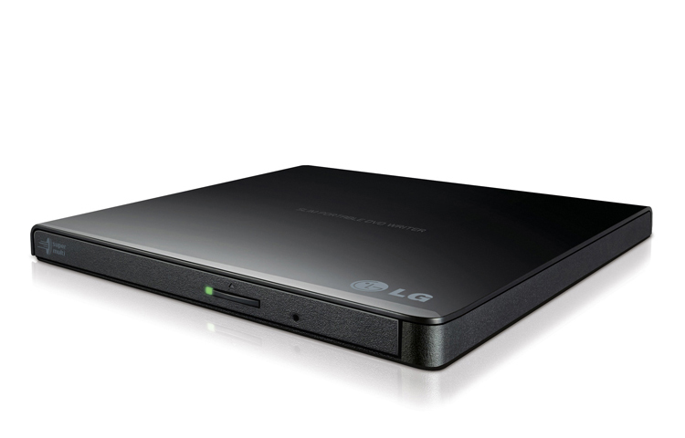Dvdrw external lg slim gp65 box (baru) - k-galaxy.com