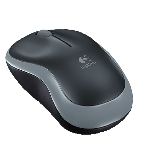 Mouse wireless logitech m185 - k-galaxy.com