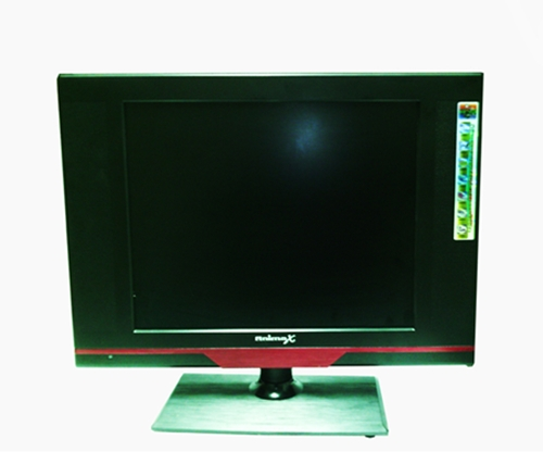 MONITOR LED TV ANIMAX 17